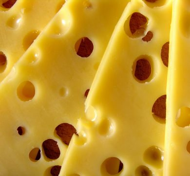 Ukraine: exports of cheese products on decline